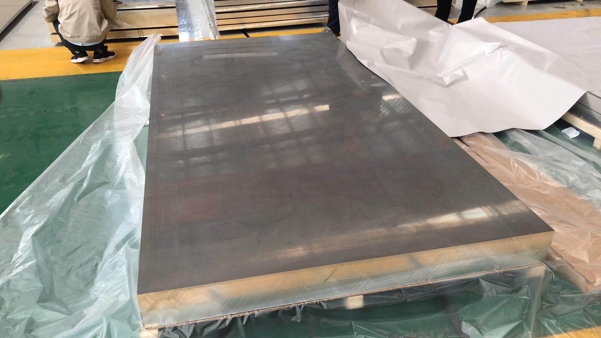 6082 T6 aluminum plate